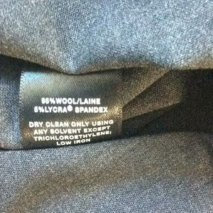 Lafayette 148 New York Pants - Lafayette 148 New York Straight Leg Trousers